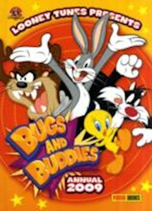 """""""Looney Tunes"""" Annual"""