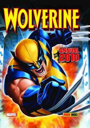 Wolverine Annual
