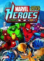 Marvel Heroes Annual