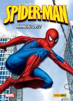 Spider-Man Annual