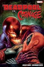 Deadpool vs. Carnage af Cullen Bunn