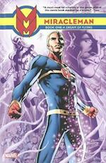 Miracleman Book One: A Dream Of Flying af Alan Davis