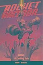 Rocket Raccoon Vol.1