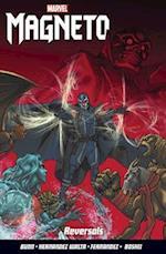 Magneto Vol. 2: Reversals