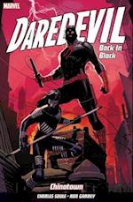 Daredevil Volume 1