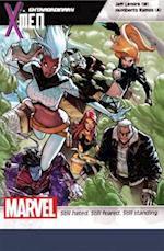 Extraordinary X-men Volume 1: X-haven