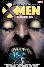 Extraordinary X-men Vol. 3: Kingdoms Fall