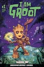 I Am Groot Vol. 1