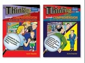 Thinking Skills Through Comprehension