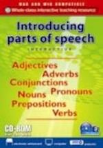 Introducing Parts of Speech (Prim Ed Interactives S)