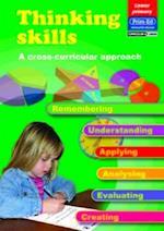 Thinking Skills - Lower Primary (Thinking Skills S)