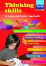 Thinking Skills - Middle Primary (Thinking Skills S)