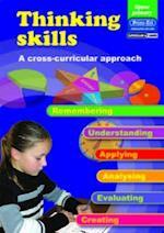 Thinking Skills - Upper Primary (Thinking Skills S)