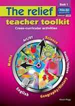 The Relief Teacher Toolkit