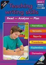 Primary Writing