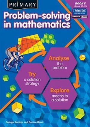 Bog, paperback Primary Problem-solving in Mathematics af George Booker