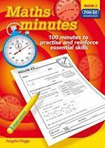 Maths Minutes af Prim ed Publishing