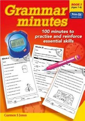Grammar Minutes Book 2