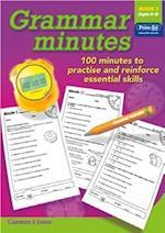 Grammar Minutes Book 3