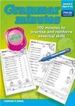 Grammar Minutes Book 4