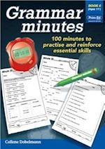 Grammar Minutes Book 6
