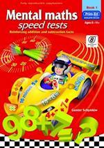 Mental Maths Speed Tests