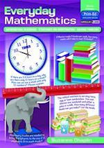 Everyday Mathematics af Suzanne Chaplin