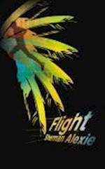 Flight af Sherman Alexie