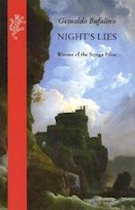 Night's Lies af Gesualdo Bufalino, Patrick Creagh