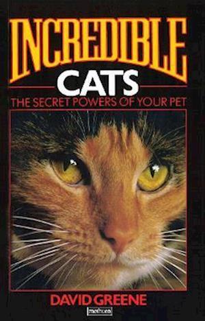 Incredible Cats