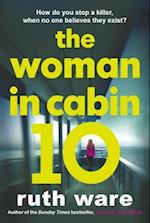 The Woman in Cabin 10 af Ruth Ware