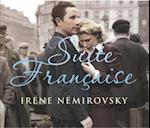 Suite Francaise af Sandra Smith, Eleanor Bron, Irene Nemirovsky