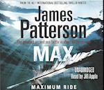 Maximum Ride: Max (Maximum Ride, nr. 5)