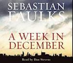 A Week in December af Sebastian Faulks, Dan Stevens