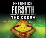 The Cobra af Frederick Forsyth, Robert Powell