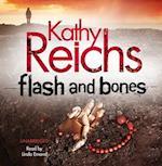 Flash and Bones (Temperance Brennan, nr. 14)