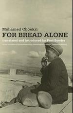 For Bread Alone af Paul Bowles, Mohamed Choukri