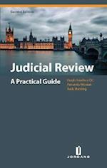Judicial Review af Hugh Southey, Amanda Weston, Jude Bunting