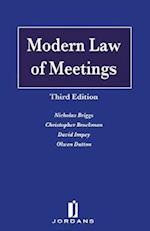Modern Financial Regulation