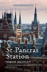St Pancras Station af Simon Bradley