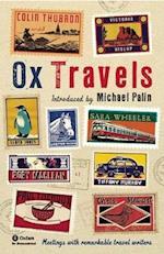 OxTravels af Barnaby Rogerson, Mark Ellingham, Sara Wheeler