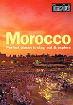 Morocco: Perfect Places to Stay, Eat & Explore*