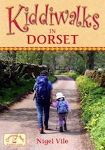 Kiddiwalks in Dorset (Kiddiwalks)