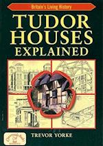Tudor Houses Explained (England's Living History)