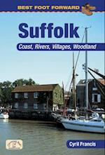 Best Foot Forward: Suffolk (Best Foot Forward)