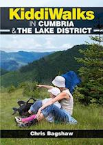 Kiddiwalks in Cumbria & the Lake District (Kiddiwalks)