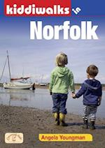 Kiddiwalks in Norfolk (Kiddiwalks)