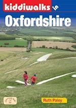 Kiddiwalks in Oxfordshire (Kiddiwalks)
