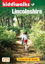 Kiddiwalks in Lincolnshire (Kiddiwalks)