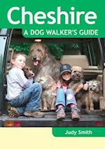 Cheshire - a Dog Walker's Guide af Judy Smith
